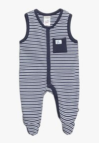 Jacky Baby - UP IN THE AIR SET - Body - blau - 2