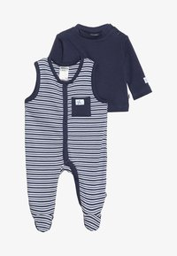 Jacky Baby - UP IN THE AIR SET - Body - blau - 4