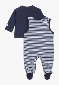 Jacky Baby - UP IN THE AIR SET - Body - blau - 1