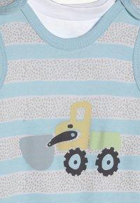 Jacky Baby - BOYS 2PACK - Sleep suit - blue - 7