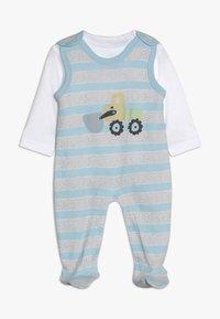 Jacky Baby - BOYS 2PACK - Sleep suit - blue - 1