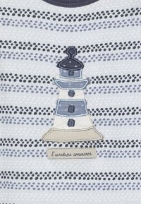 Jacky Baby - COUCOU MON PETIT SET - Grenouillère - off white - 5