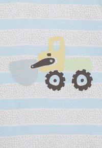 Jacky Baby - BOYS 2 PACK - Print T-shirt - blue - 4
