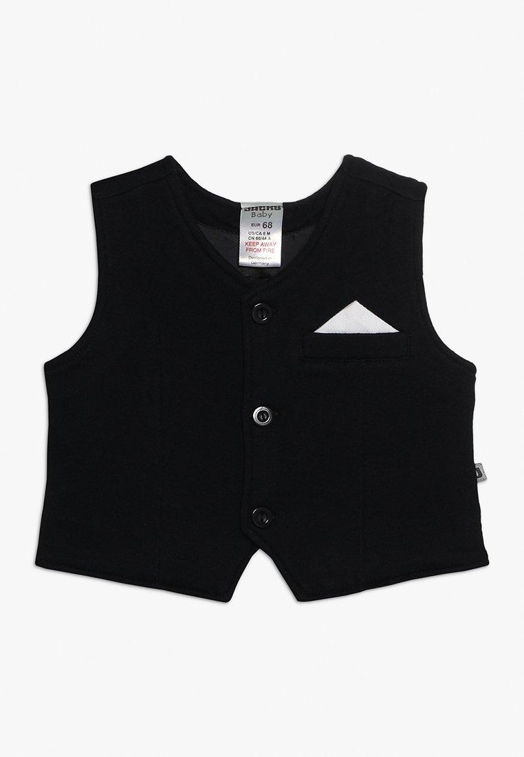 Jacky Baby - BOYS - Vest - schwarz