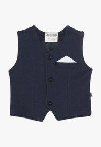 Jacky Baby - CLASSIC BOYS - Gilet elegante - marine - 0