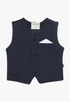 CLASSIC BOYS - Vesta do obleku - marine