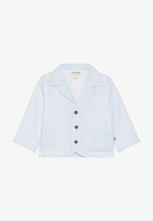CLASSIC BOYS - Suit jacket - hellblau