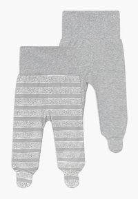 Jacky Baby - 2 PACK - Trousers - grey - 0
