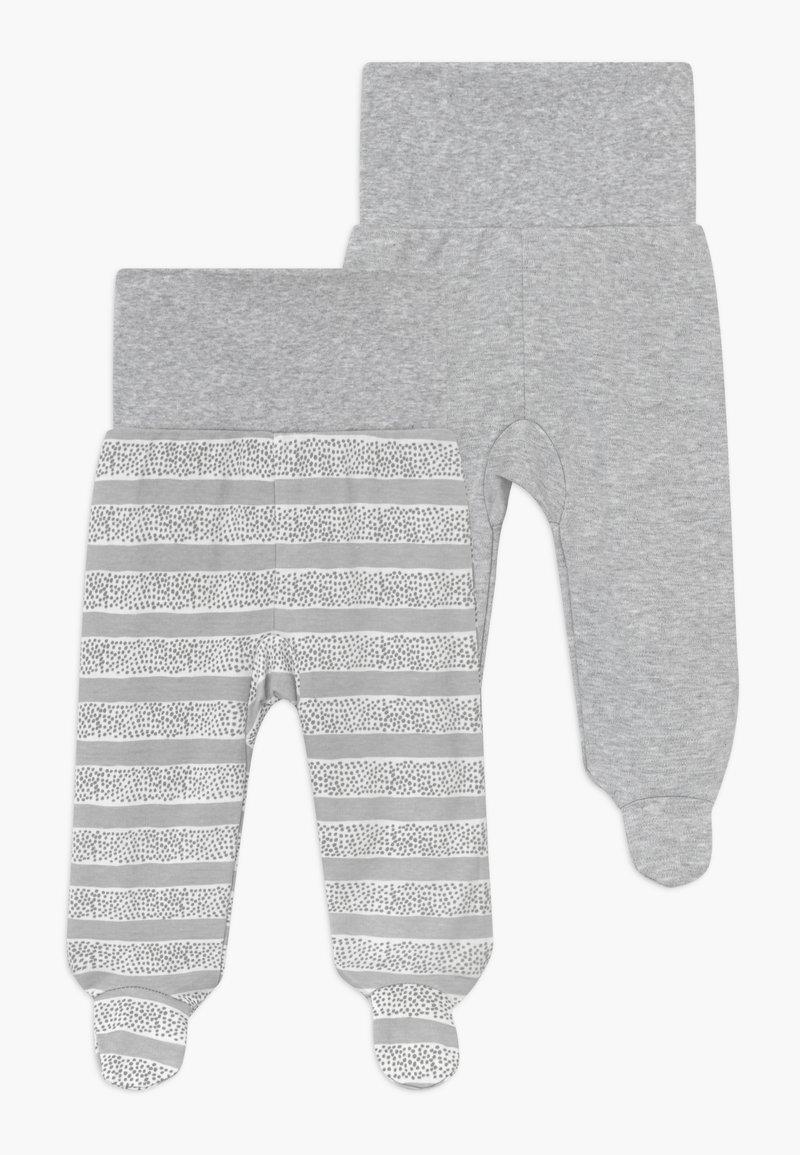 Jacky Baby - 2 PACK - Broek - grey