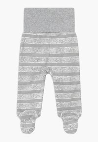 Jacky Baby - 2 PACK - Trousers - grey - 1