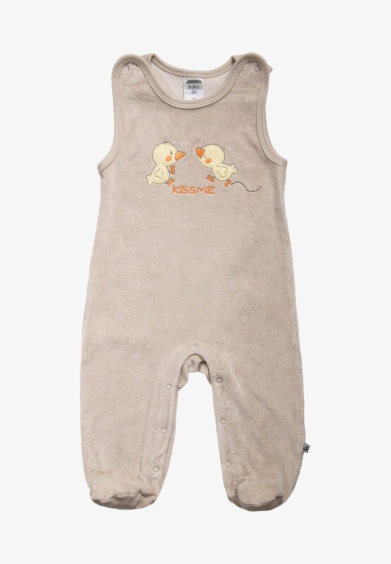 Jacky Baby - Strampler - beige