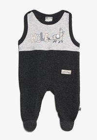 Jacky Baby - HOLA 2 PACK - Body - sand/grau - 2