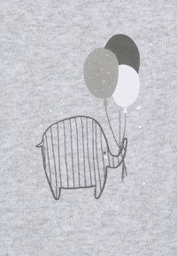 Jacky Baby - UNISEX SET 2 PACK - Babygrow - grey - 6