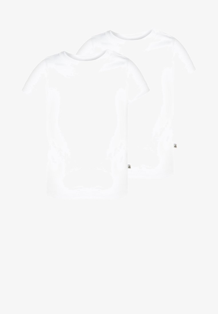 Jacky Baby - 2 PACK - Basic T-shirt - weiß