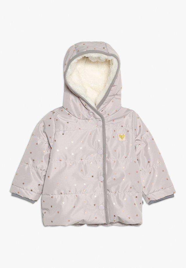 ANORAK OUTDOOR - Zimní bunda - flieder