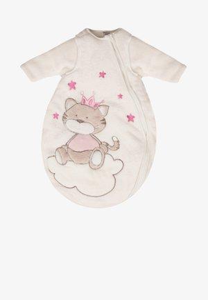 Geboortegeschenk - weiß