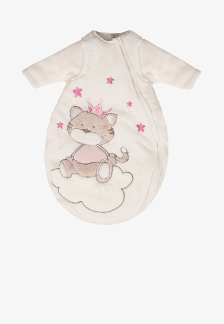 Jacky Baby - Baby gifts - weiß