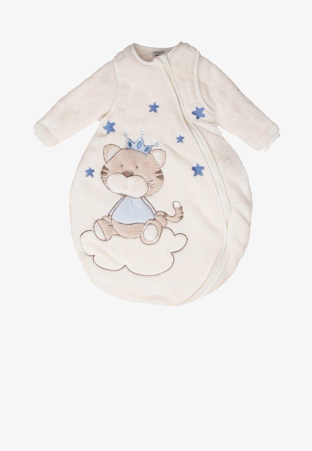 Babypresenter - weiß
