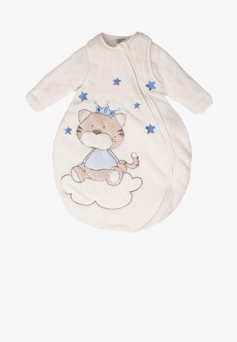 Jacky Baby - Geschenk zur Geburt - weiß