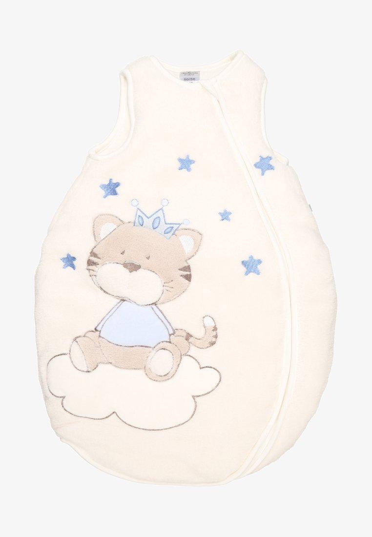 Jacky Baby - Geschenk zur Geburt - white