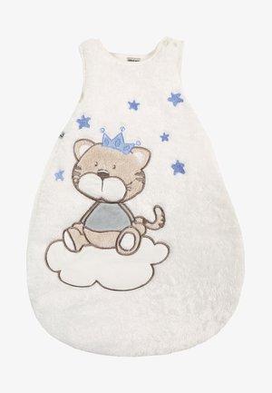 Nachtwäsche Schlafsack - weiß