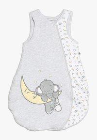 Jacky Baby - Dětský spací pytel - hellgrau melange - 2