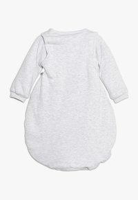 Jacky Baby - Dětský spací pytel - hellgrau melange - 1