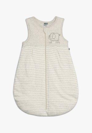 Dětské oblečení na spaní - beige melange