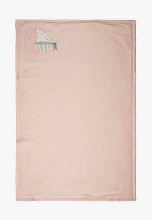COUCOU MA PETITE - Boxkleed - rosa