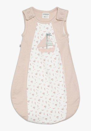 UNWATTIERT ÄRMELLOSCOUCOU PETITE - Dětské oblečení na spaní - rosa