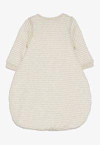 Jacky Baby - BABY - Geboortegeschenk - beige melange - 1