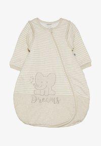 Jacky Baby - BABY - Geboortegeschenk - beige melange - 3