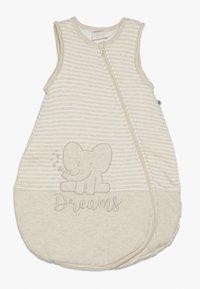 Jacky Baby - BABY - Geboortegeschenk - beige melange - 2