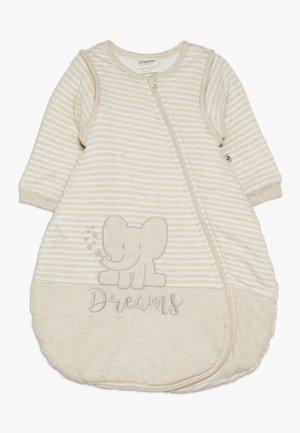BABY - Dárky pro nejmenší - beige melange