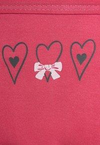 Jacky Baby - 3 PACK - Boxerky - pink - 4