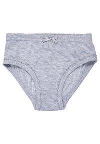 Jacky Baby - UNTERWÄSCHE GIRLS 5 PACK - Kalhotky - mint - 5