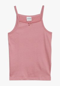 Jacky Baby - VEST FLOWERS 2 PACK - Undershirt - pink - 2