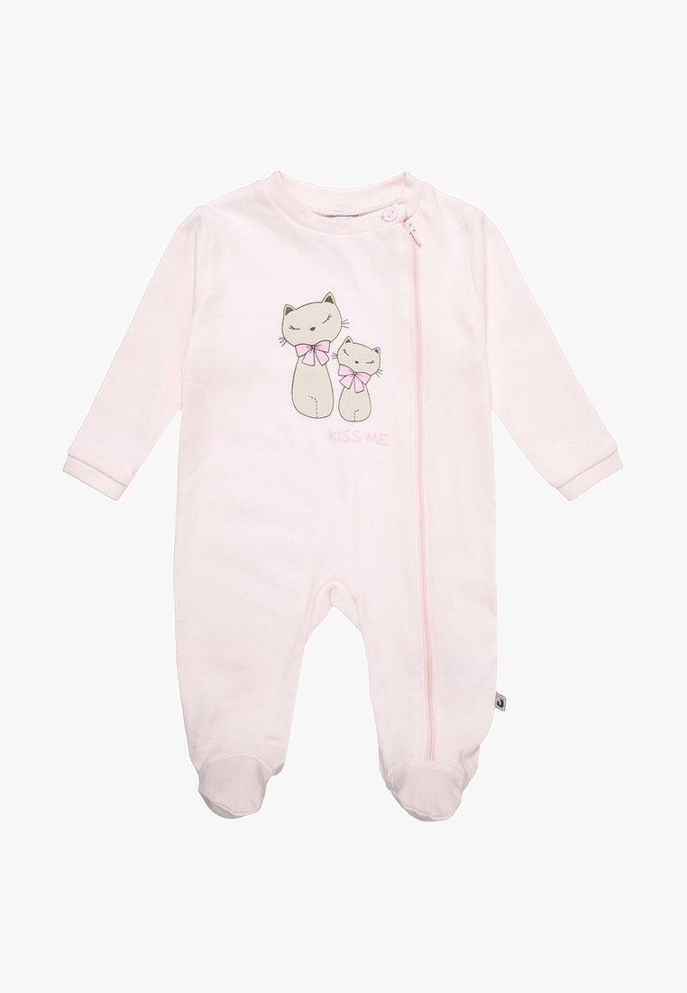 Jacky Baby - Strampler - rosa