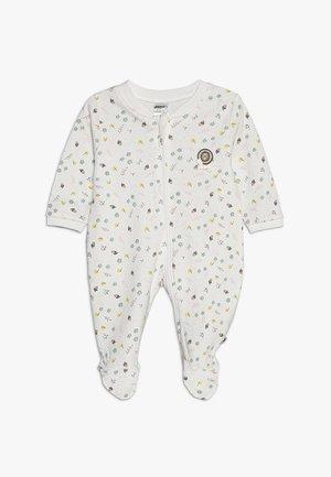 WOODLAND - Pyjama - white