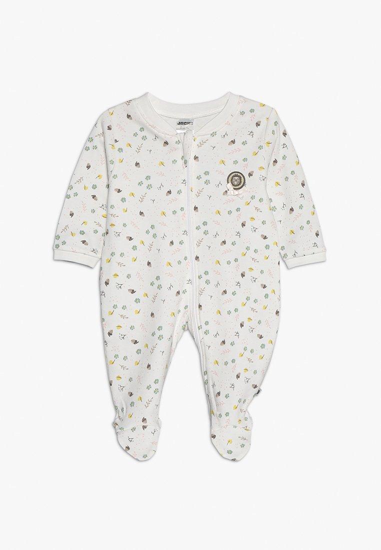 Jacky Baby - WOODLAND - Pyjamas - white