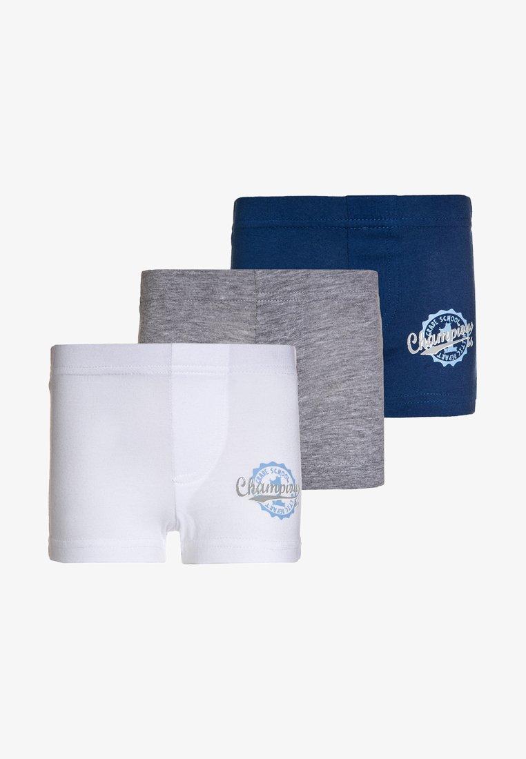 Jacky Baby - 3 PACK - Panties - blue