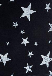 Jacky Baby - VEST SPACE & STARS BOYS 2 PACK  - Tílko - dark blue - 3