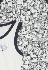 Jacky Baby - VEST FOX 2 PACK - Undershirt - white - 4