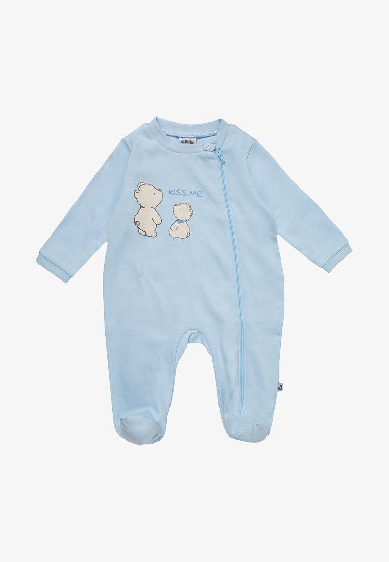 Jacky Baby - Strampler - hellblau
