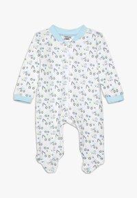 Jacky Baby - SCHLAFANZUG BOYS 2 PACK - Pyjama - white - 2