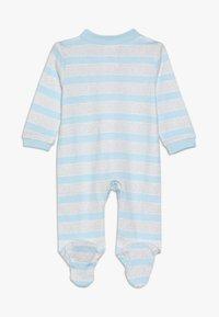 Jacky Baby - SCHLAFANZUG BOYS 2 PACK - Pyjama - white - 1