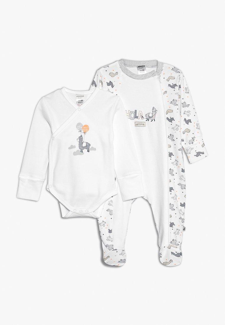 Jacky Baby - Pyjama set - off-white
