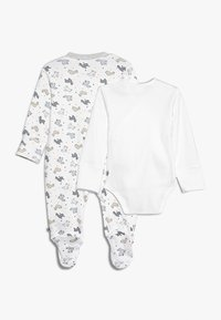 Jacky Baby - Pyjama set - off-white - 1