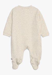 Jacky Baby - SCHLAFANZUG - Pyžamo - beige melange - 1