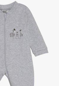 Jacky Baby - SCHLAFANZUG UNISEX 2 PACK - Pyžamo - grey - 4